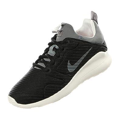 sale retailer 607c6 098cd Nike Women s Kaishi 2.0 SE, 844898-005 Black Cool Grey-SAIL 6.5