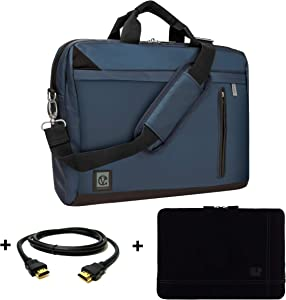Case Bundle for Asus ZenBook 13 14, Acer Swift 3, Lenovo ThinkPad X1 Carbon