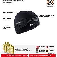 X-Bionic Helmet Cap 4.0 Tapa Térmica Sombrero, Unisex