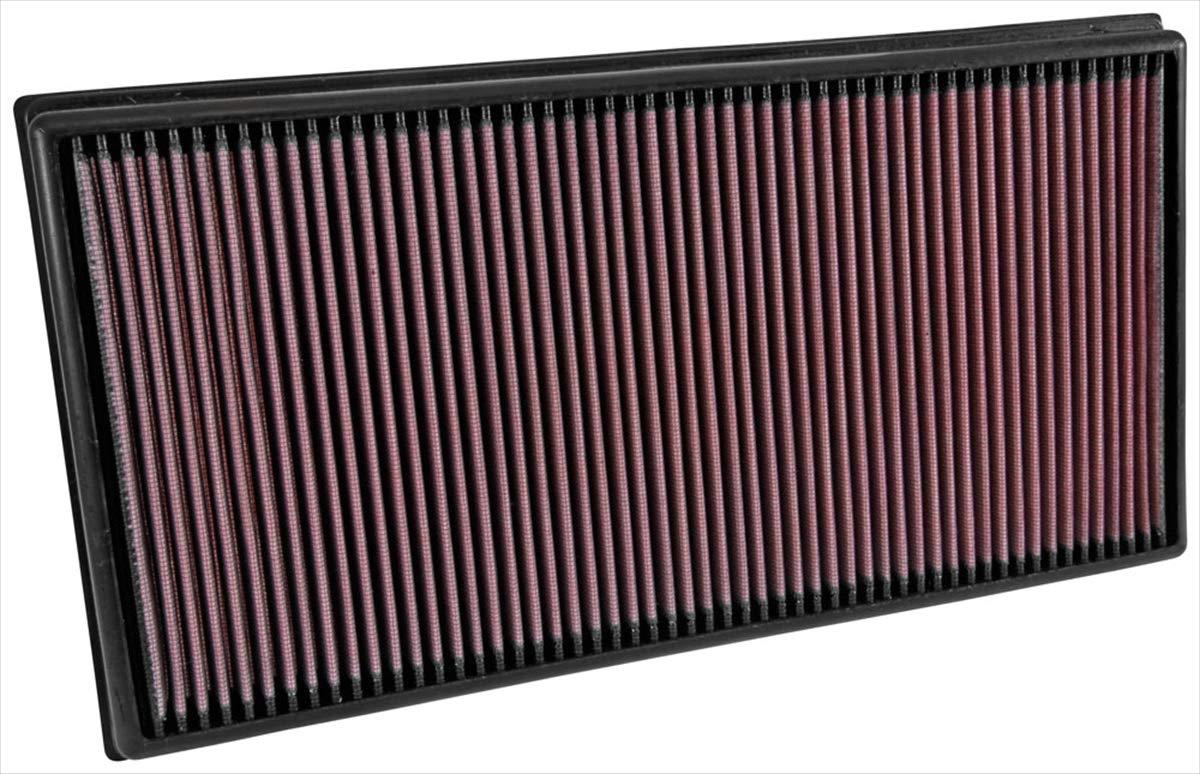 K/&N 33-3033 Filtros de aire de repuesto Coche