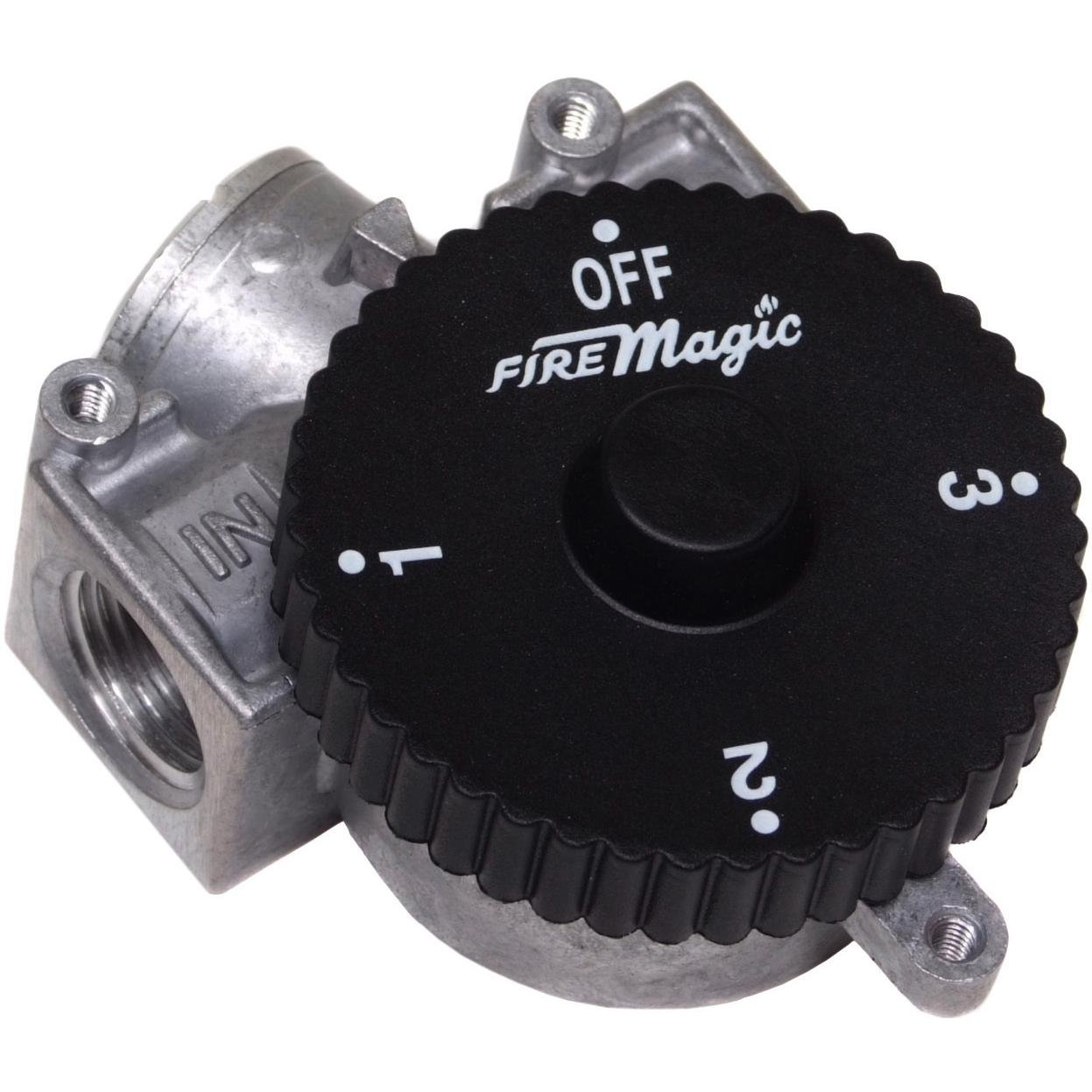 1 Hour Automatic Timer Safety Shut Off Valve by Fire Magic