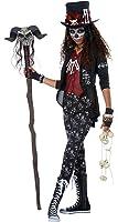 Voodoo Charm Girl Child Costume