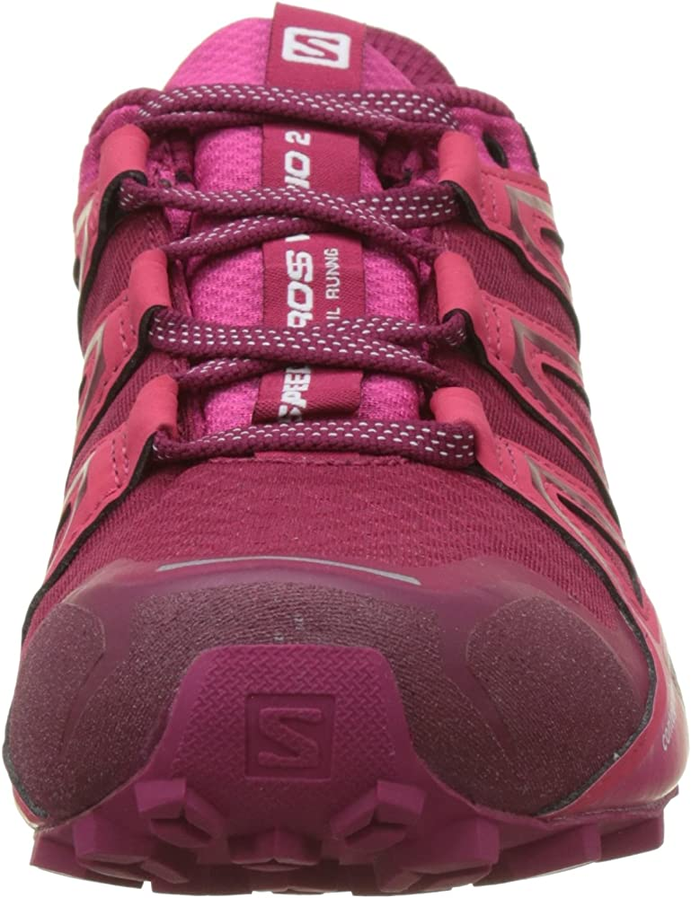 SALOMON Damen Speedcross Vario 2 Traillaufschuhe