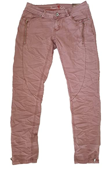 neuartiger Stil New York immer beliebt Buena Vista Malibu Zip K Stretch Twill Women's 7/8 Jeans: Amazon ...