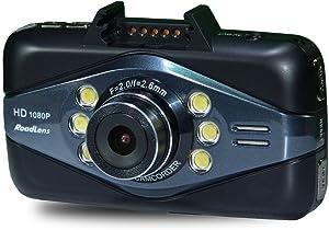 Roadlens RT-101 Full HD 1080P Dash Cam Video Recording Dashboard Camera
