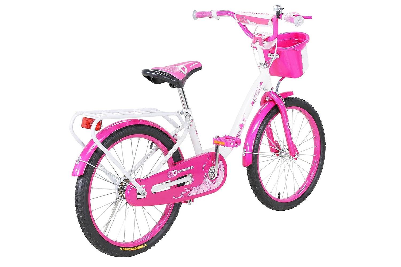 Vélo pour enfant Action Bikes Daisy - A partir de 3-9 ans - 12