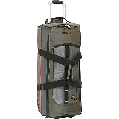 "Timberland 28"" Wheeled Duffle Luggage Bag"