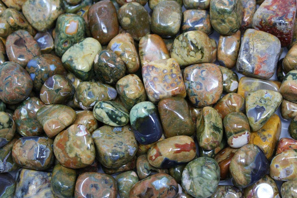 mm Rare Lot Awesome Rhyolite loose gemstone top quality handmade Amazing smooth polish 100/% Natural 1075cts mix