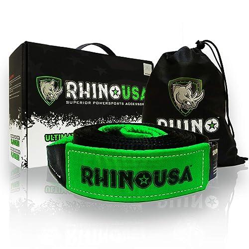 Rhino Recovery Strap
