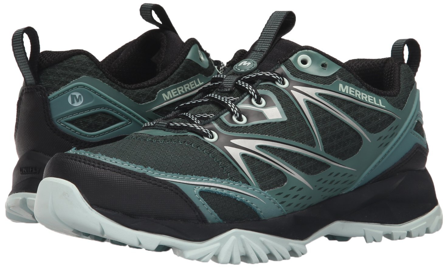 Merrell Women's Capra Bolt B(M) Hiking Shoe B01AMSM4LM 8.5 B(M) Bolt US|Pine Grove b27e85