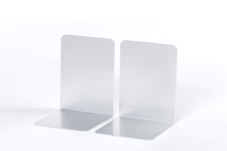 Maul - Fermalibri in alluminio, 80 x 100 x 100 mm Jakob Maul GmbH 3527308