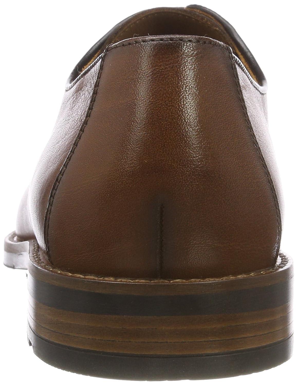 LLOYD Herrenschuh STUART, schlichter Halbschuh Velourleder mit Gummisohle B079KJBN9B    de970b