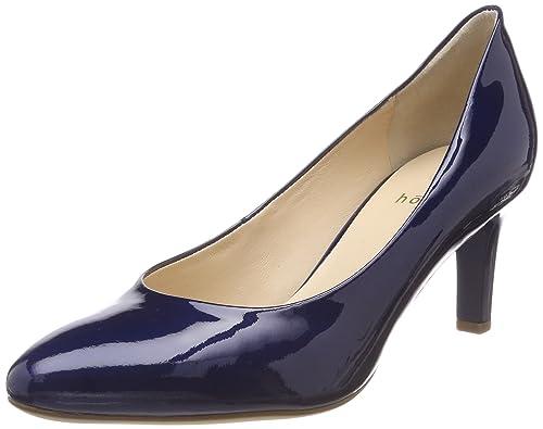 Mode Hoegl Pumps Royalblau Damen Online