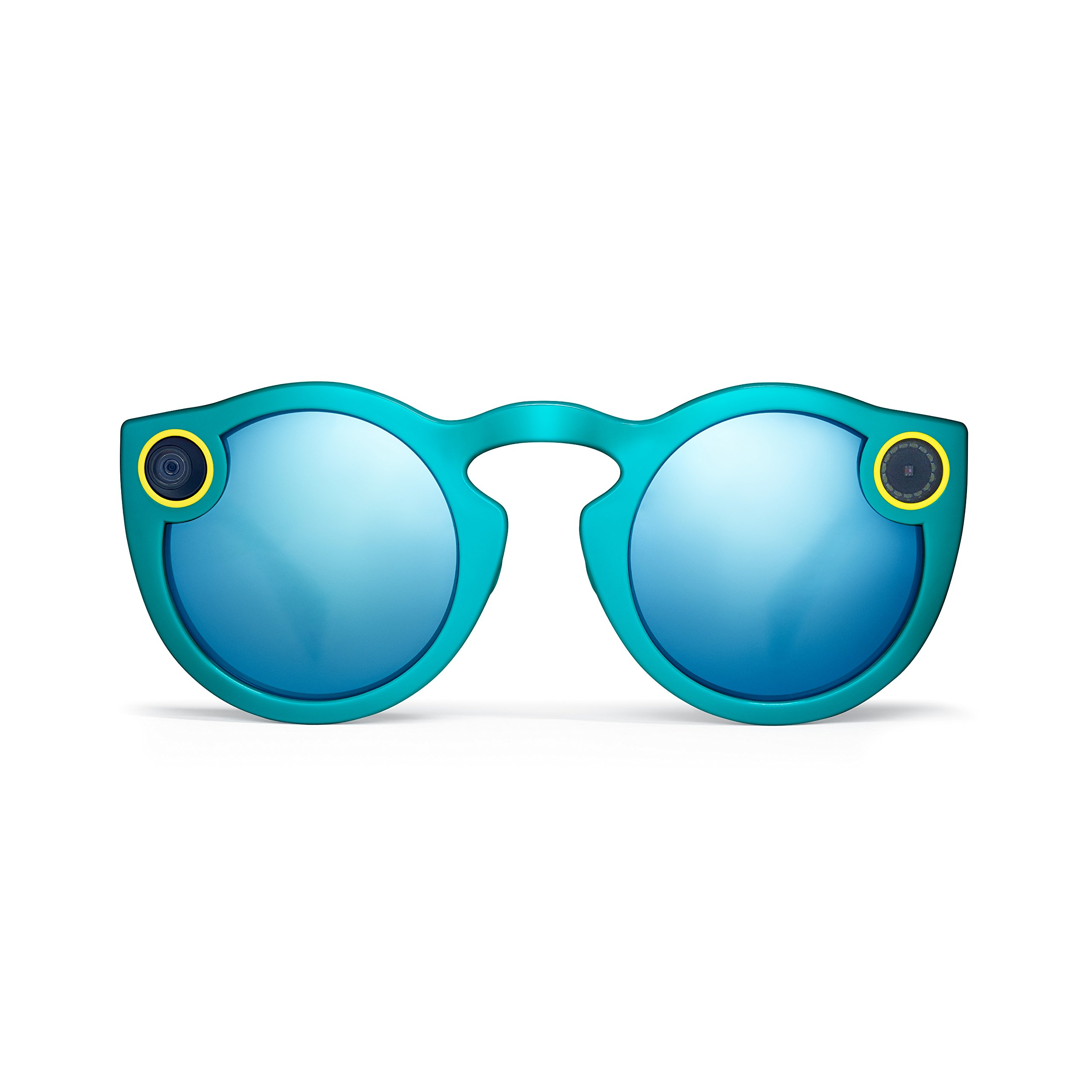 Spectacles - Sunglasses for Snapchat by Snap Inc.