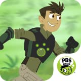 Wild Kratts Rescue Run