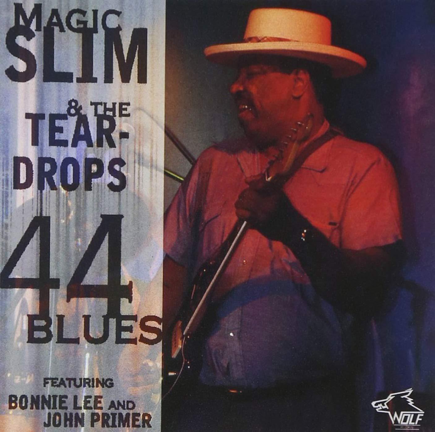 44 Classic Blues Popular brand