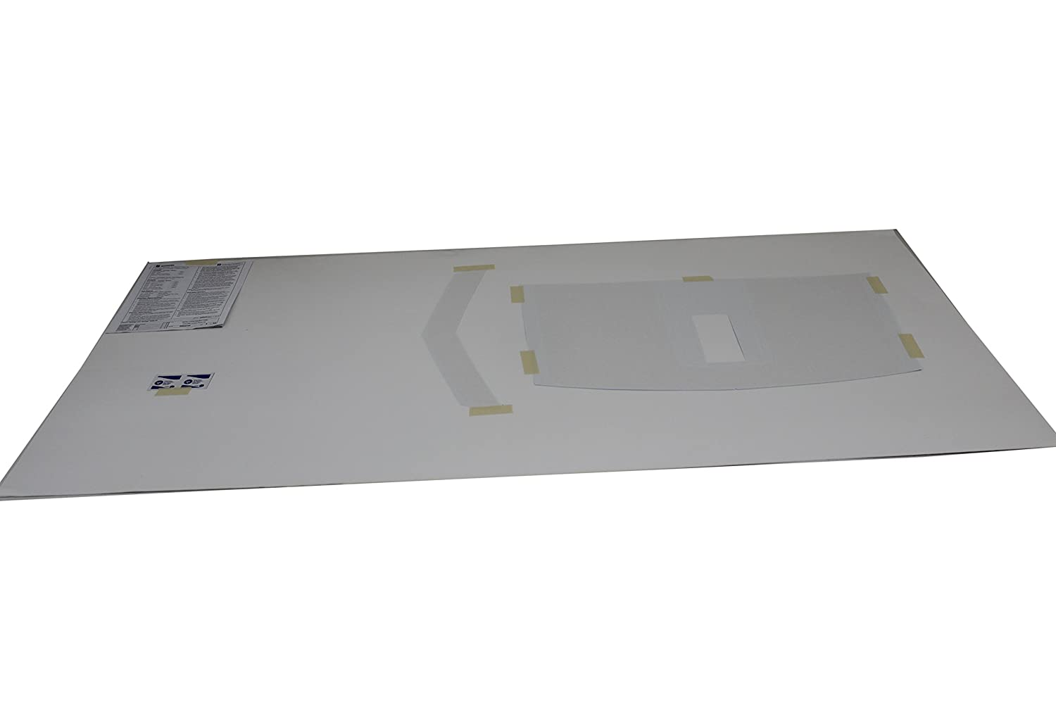 Genuine GM Accessories 20990185 Synergy Stripes Decal