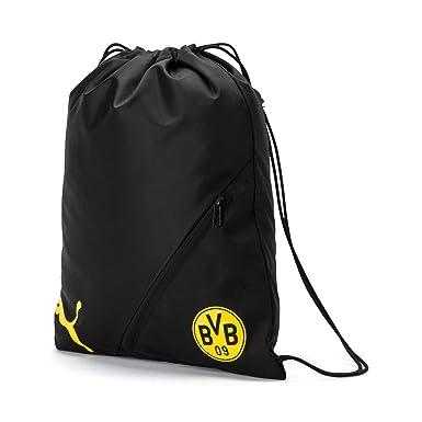 48012f0399730 PUMA BVB Liga Gym Sack Turnbeutel