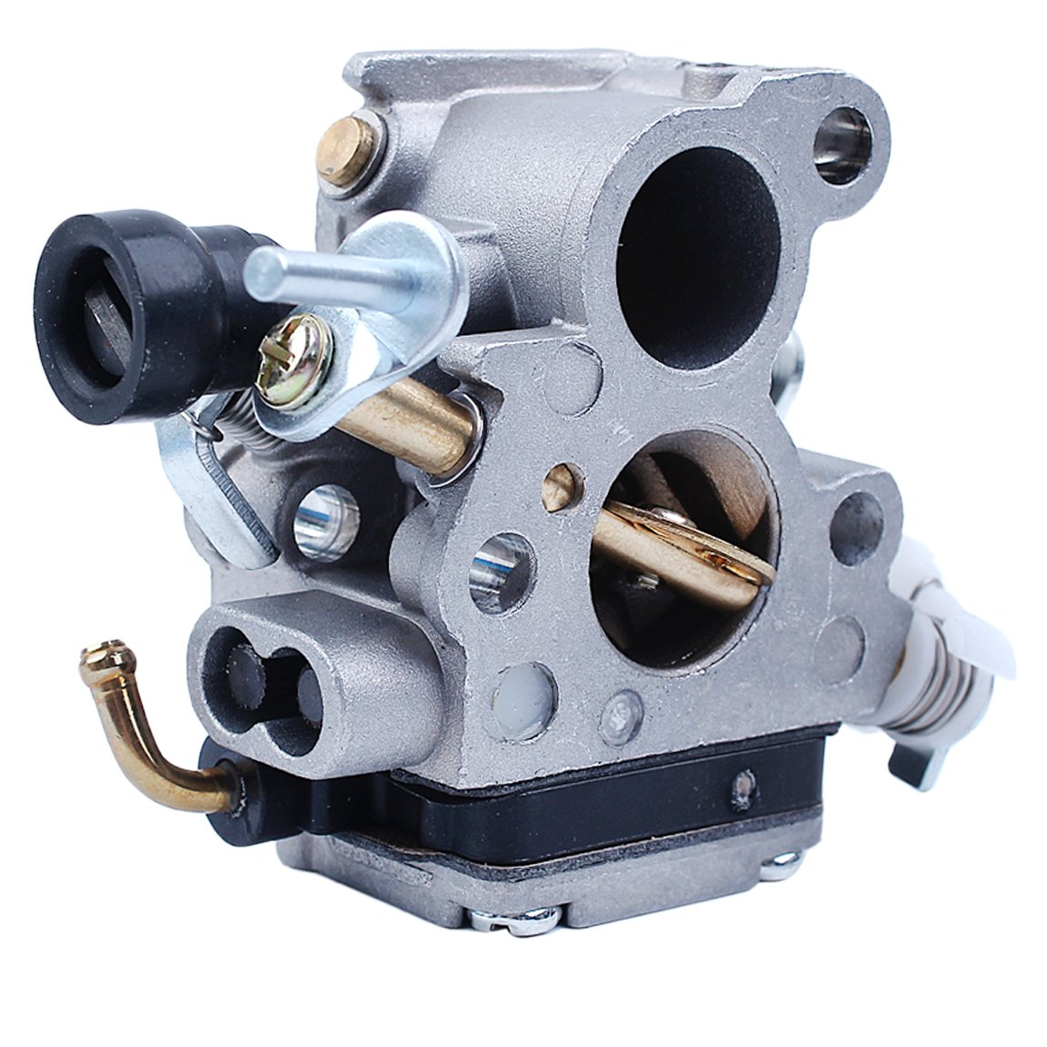 Haishine Carburetor Carb Gasket Fit Husqvarna 435 440 e 435e 440e Chainsaw Replace Zama C1T-EL41#506 45 05-01