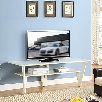Königlich HWF TV Schrank Kleine Wohnung Schlafzimmer Wohnzimmer Couchtisch  Massivholz Kreative Moderne Minimalistische 120 * 40