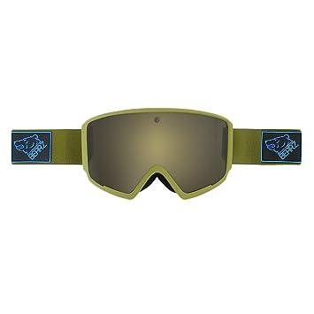 098ac569f7e Bearz Moon Magnetic Lens Snow Snowboard Ski Goggles Mirror Anti-Fog  Additional Low Light Lens