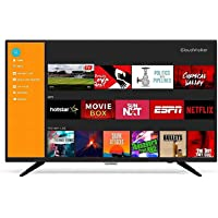 CloudWalker 101 cm (40 inches) 4K Ready Smart Full HD LED TV 40SFX2 (Black)