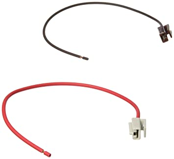 71v3lwEM 3L._SX355_ amazon com standard motor products f50001 ignition coil wiring automotive wiring harness repair kits at n-0.co