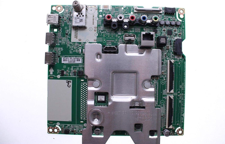 LG EBU64868102 - Placa de Audio y vídeo para TV Modelo 43UK6200PUA: Amazon.es: Electrónica