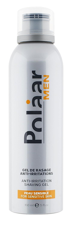 Polaar - Men - Anti-Irritation Shaving Gel - 150 ml 11501198