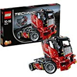 Lego Technic 42041 Corsa-Truck 2 In 1