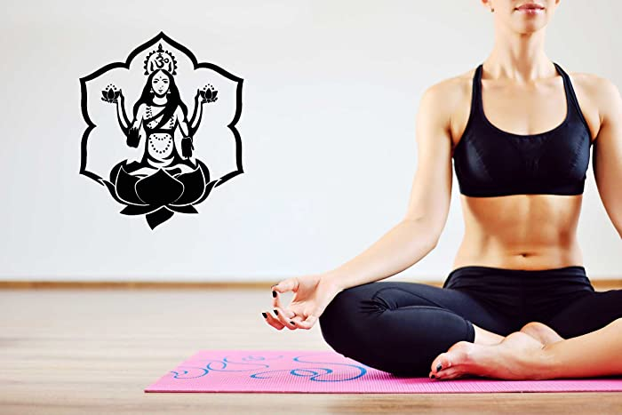 Amazon.com: Yoga Yoga wall decor Wall decor Yoga studio yoga ...