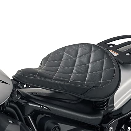 14 19 Yamaha Bolt Rs Genuine Accessories Springer Bobber Solo Seat
