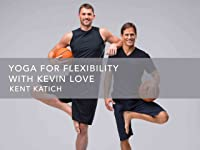 Gaiam Athletic Yoga Flexibility Kevin