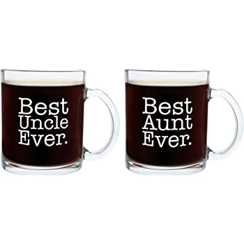 Great christmas gifts for aunt and uncle