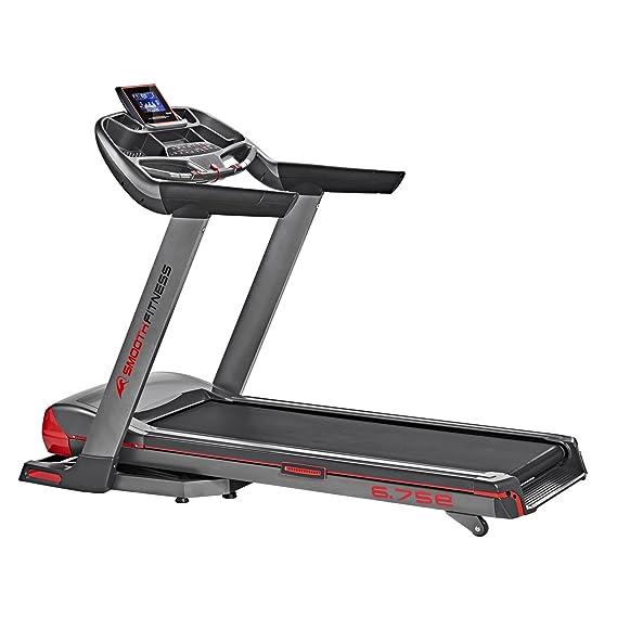 Smooth Fitness 6.75e Titan Plus Cinta De Correr: Amazon.es ...