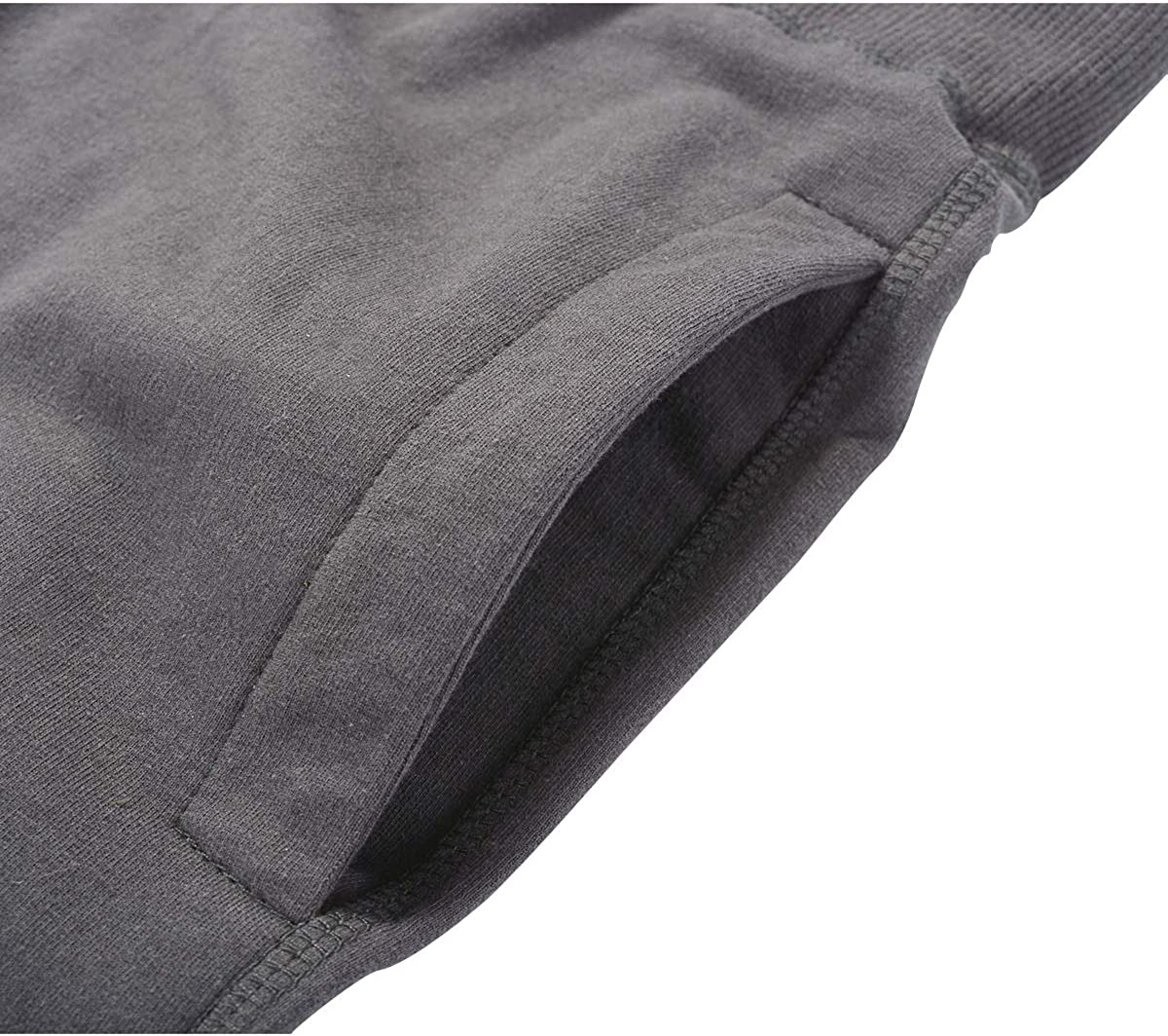 Amy Coulee Mens Casual Classic Short
