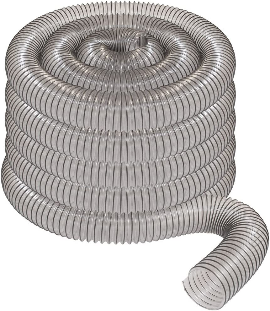 Top 10 Best Dust Collector Hose Reviews In 2021: No 1 Is Awesome 5
