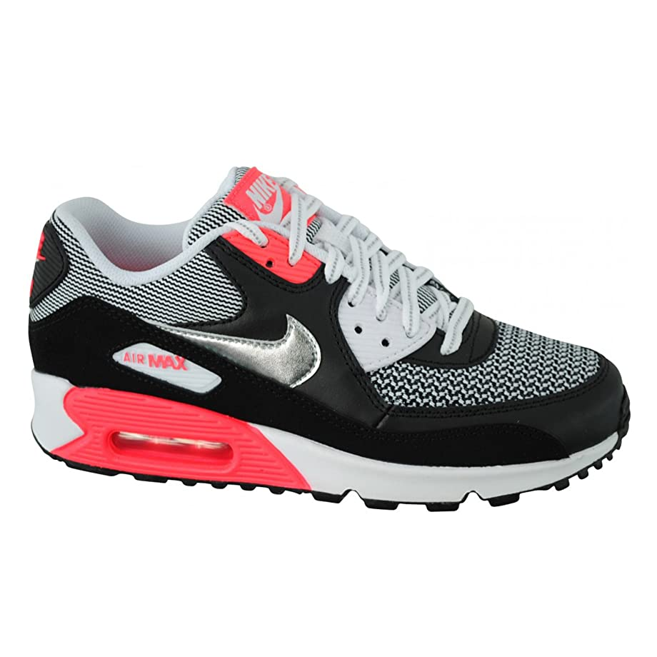 fe21b7c5e48f ... Mens UK nike air max 90 LE (GS) running trainers 631381 100 uk 3 us 3.5  ...