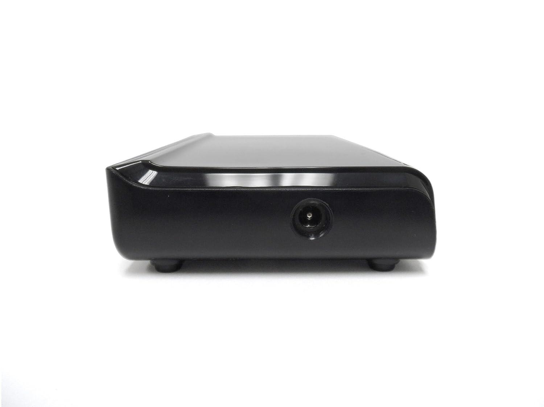 Amazon.com: Linkskey 5-Port 10/100 Mini Ethernet Switch (LKS-SH5P):  Computers & Accessories