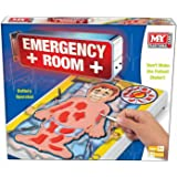 Emergency Room 'Operation' Board Game