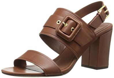 Womens Shoes Cole Haan Amavia High Sandal Sequoia