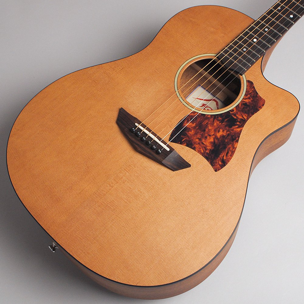 FUJIGEN AG1 NTF アコースティックギター B0734WRHD7
