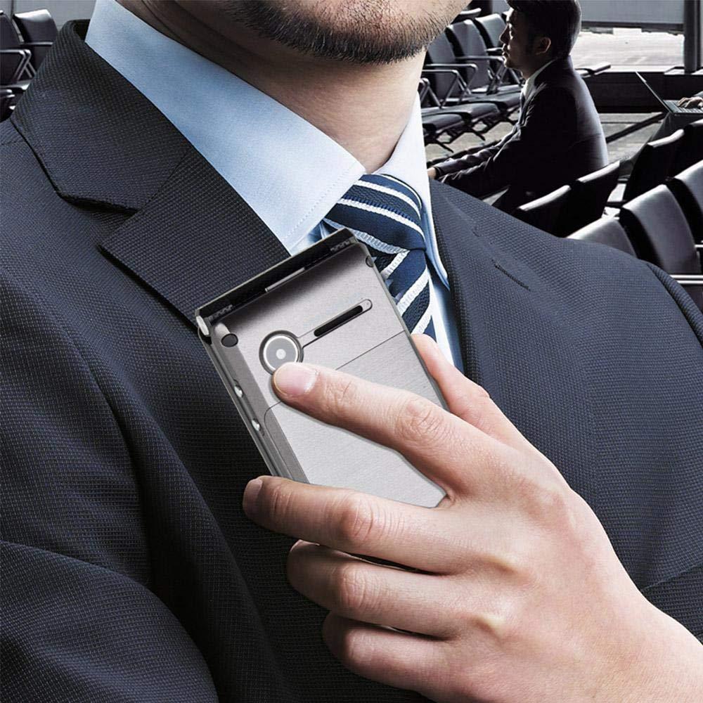 Dual SIM Easy-to-Use Big Button GSM Cell Phone for Seniors Citizen /& Kids Unlocked Senior Flip Cell Phone for Seniors Seniors Cell Phone SOS Button