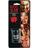 Las costras / sangre Krust de sangre