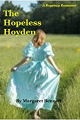 The Hopeless Hoyden (A Historical, Regency Romance) Kindle Edition