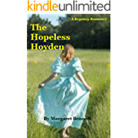 The Hopeless Hoyden (A Historical, Regency Romance)