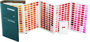 Pantone Cotton Passport, FHIC200, Former Edition, 2,310 Colors