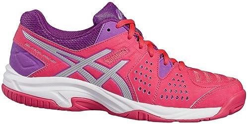 ASICS GEL-PADEL PRO 3 GS (37): Amazon.es: Zapatos y complementos