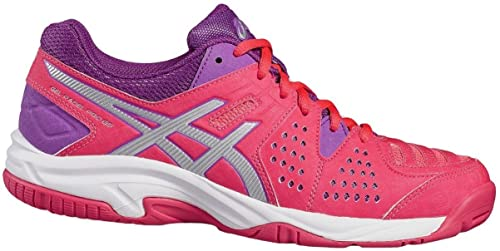 Asics Gel-Padel Pro 3 GS, Zapatillas de Tenis, Diva Pink (39
