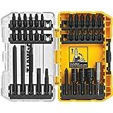 DEWALT Impact Driver Bit Set, Drilling/Driving, 34-Piece (DW2153)